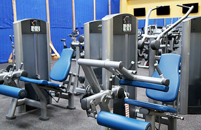 Fitness Center Management